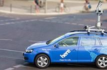 Nokia bán ứng dụng bản đồ Here map cho Audi, BMW và Mercedes với giá 3 tỉ đô la