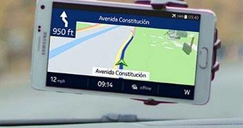 """Here Maps về tay """"liên minh"""" hãng xe Đức với giá hơn 3 tỷ USD"""