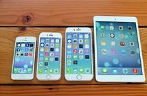 Tablet tiến thoái lưỡng nan trong thời đại điện thoại màn hình lớn