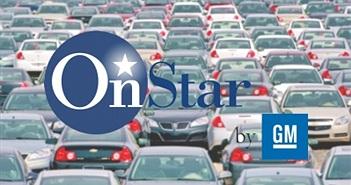 Ứng dụng OnStar của xe hơi GM có thể bị hack