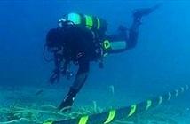 Cáp AAG gặp sự cố, Viettel đã bổ sung dung lượng từ cáp Liên Á