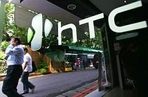 Doanh thu quý 2 của HTC giảm gần một nửa so với năm ngoái