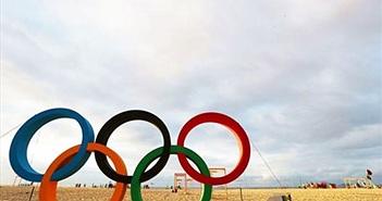Theo dõi Olympic Rio 2016 từ thiết bị cá nhân