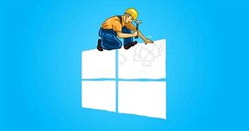 Hướng dẫn kích hoạt hoặc vô hiệu hóa SmartScreen trên Windows 10