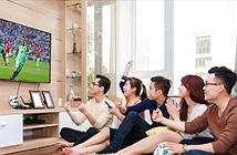 Năm 2025: 100% dân số nghe, xem được các kênh phát thanh, truyền hình