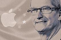 CEO Apple giải thích lý do gỡ ứng dụng VPN tại Trung Quốc
