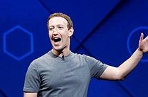 Mark Zuckerberg thuê chính trị gia về làm việc cho Facebook