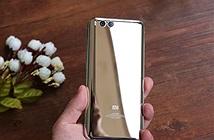 Xiaomi giới thiệu Mi 6 Mercury Silver Edition: Bóng lộn như soi gương