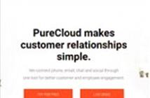 Giải pháp PureCloud xử lý hơn 1 triệu tương tác mỗi ngày