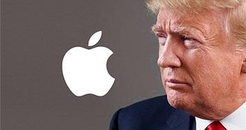 T.T. Donald Trump muốn Foxconn đầu tư 30 tỷ USD vào Mỹ