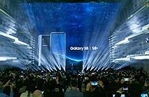 Dấu ấn Samsung trên con đường phát triển hệ sinh thái công nghệ