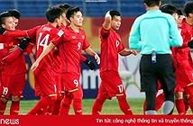 BLV Quang Tùngbình luận trước trận đấu giữa U23 Việt Nam vs U23 Palestine trên Bóng đá TV tối nay