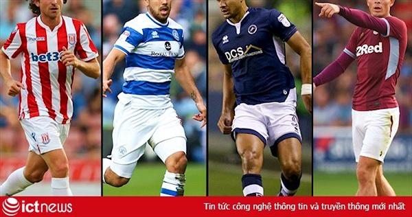 Giải hạng nhất Anh EFL Champioship hấp dẫn thế nào so với Ngoại hạng Anh?