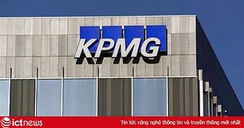 KPMG: Đầu tư vào Blockchain ở Mỹ năm nay đã vượt qua tổng số năm 2017