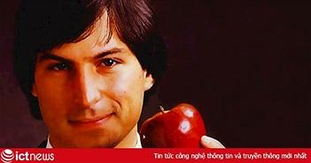 """Nhìn lại những hình ảnh lịch sử của Apple trước khi thành """"công ty 1.000 tỷ USD"""""""