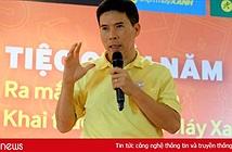 Ông Nguyễn Đức Tài gia tăng tỷ lệ sở hữu cổ phần tại Thế Giới Di Động