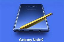 Video quảng cáo Samsung Galaxy Note 9 bất ngờ xuất hiện