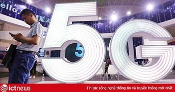Vì sao mua điện thoại 5G lúc này hay vài năm nữa là lãng phí?