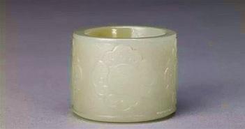 Bí ẩn những chiếc nhẫn hộ tiễn đỉnh cao được các hoàng đế ngự dụng lưu lại trong Cố Cung