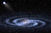 Ngôi sao bay hơn 1.000km/giây sau khi trốn khỏi siêu hố đen