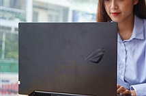 Đánh giá laptop gaming Asus Zephyrus S GX502: gọn mỏng, mạnh mẽ
