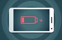 Thủ thuật bật tự động chế độ tiết kiệm Pin trên iPhone
