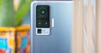 Vivo X50 Series ra mắt tại Việt Nam - xứng tầm siêu phẩm smartphone