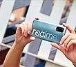 Realme V5 5G ra mắt: thiết kế vẫn hút hồn, cạnh tranh Redmi K30 5G