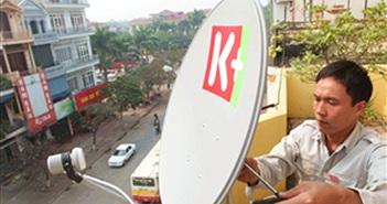 K+ độc quyền phát sóng trận đấu giữa Đài Loan – Việt Nam ngày 8/9