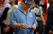 3G Việt Nam vẫn giữ thành tích chậm nhất khu vực