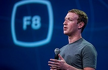 Quảng cáo trên di động chiếm hơn 3/4 doanh thu quảng cáo của Facebook