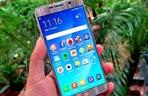 Samsung Galaxy Note 5 xách tay giảm hơn 1 triệu đồng