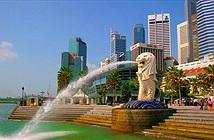 Singapore trở thành trung tâm bảo hộ bản quyền quốc tế