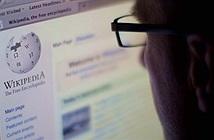 Wikipedia khóa 381 tài khoản và 210 bài viết vì thông tin sai sự thật