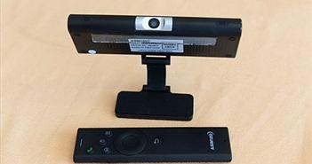 Thiết bị Asanzo biến tivi HD thành tivi thông minh