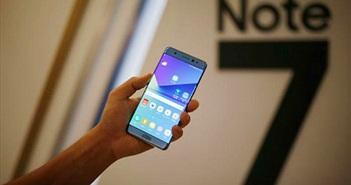 [Galaxy Note 7] Samsung ngừng phân phối Galaxy Note 7 tại thị trường Hàn Quốc