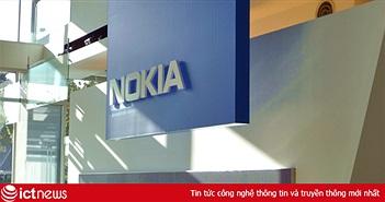 Nokia mở công ty liên doanh tại Trung Quốc mang tên Nokia Shanghai Bell