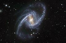Thiên hà xoắn ốc có thể tạo oxy cho vũ trụ trong tương lai?