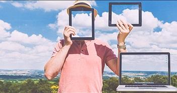 Hướng dẫn chụp ảnh màn hình trên mọi thiết bị quen thuộc