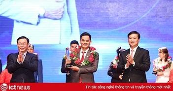 Doanh nghiệp Việt đứng thứ 3 châu Á về động lực khởi nghiệp