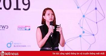"""Góc nhìn thú vị của CEO Lê Hoàng Uyên Vy và 4 yếu tố giúp Việt Nam trở thành """"miền đất hứa"""" của giới khởi nghiệp trong 15 năm tới"""