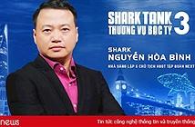Shark Bình: Tôi từng ước 15 năm trước có ai tát vào mặt 1 cái thì đã tránh được bao nhiêu thất bại trong quá khứ