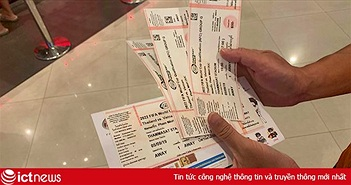 Sốt vé trận Việt Nam vs Thái Lan: Gần 10 triệu/cặp