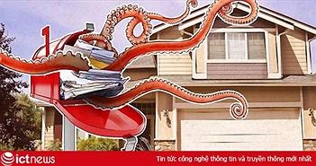 Việt Nam tiếp tục nằm trong nhóm phát tán trang web lừa đảo nhiều nhất tại Đông Nam Á