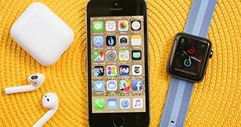 Làm thế nào để iPhone cũ vẫn chạy phà phà như mới?