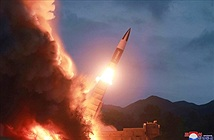 Loạt vũ khí mang sứ mệnh khai thông con đường mới của Triều Tiên