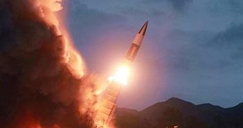 """Loạt vũ khí mang sứ mệnh khai thông """"con đường mới"""" của Triều Tiên"""