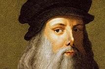 Bí mật ít biết về Leonardo da vinci