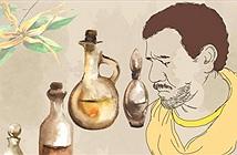 Chuyện về ông tổ phát minh ra lăn nách: Người ra cuộc cách mạng vệ sinh cho toàn châu Âu