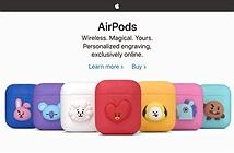 Quảng cáo Apple AirPods tại Hàn Quốc xem xong là muốn mua ngay